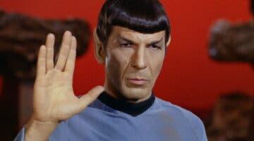 Imagen de Estos son los míticos personajes de Star Trek que volverán en Strange New Worlds