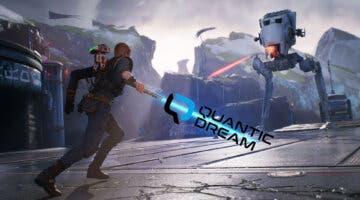 Imagen de El Star Wars de los creadores de Detroit: Become Human se hace inminente tras una nueva filtración