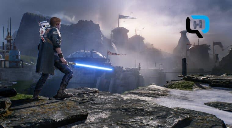 Imagen de La revelación oficial del Star Wars de Quantic Dream podría estar más cerca de lo esperado
