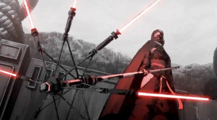 Imagen de Star Wars: Visions - ¿Habrá segunda temporada? ¿Es canon?