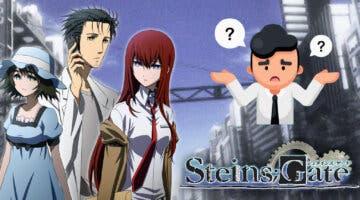 Imagen de Steins;Gate - Orden de sus temporadas, película y OVA y cómo verlo de forma legal en España