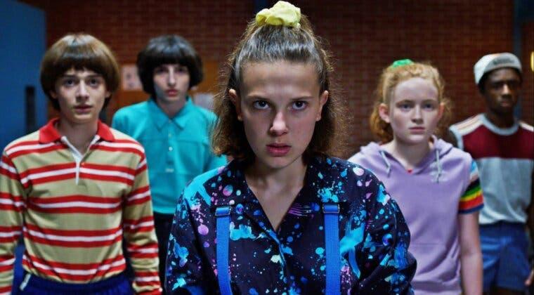 Imagen de Stranger Things lanza un ansiado nuevo tráiler de la Temporada 4