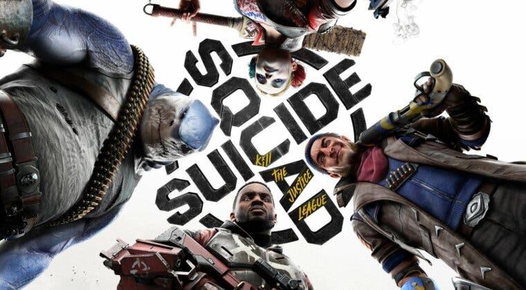 Imagen de Suicide Squad: Kill the Justice League reaparece con tráiler, fecha aproximada y plataformas
