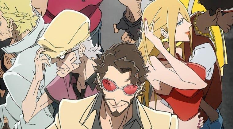 Imagen de El anime de Super Crooks presenta fecha de estreno, primer tráiler, reparto y más