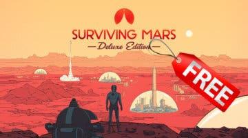 Imagen de Descarga gratis Surviving Mars en PC y quédatelo para siempre; así puedes conseguirlo