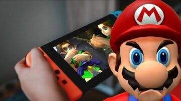 Imagen de Los juegos de Nintendo 64 en Switch Online llegarán a 50Hz en versión PAL mientras que en NTSC lo harán a 60Hz