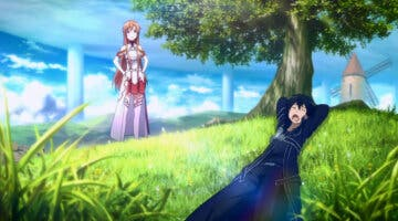 Imagen de El nuevo manga de Sword Art Online mostrará escenas de Aincrad nunca antes vistas en anime