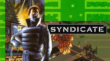 Imagen de Syndicate, el juego clásico de 1993, tendría en desarrollo un reboot con NFT, criptomonedas y más