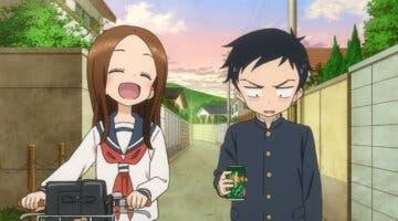 Imagen de He visto Karakai Jouzu no Takagi-san, y mi 'adorablímetro' ha reventado
