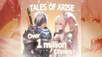 Imagen de Tales of Arise bate récords dentro de la franquicia y estas son sus increíbles cifras de ventas