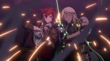 Imagen de Tales of Luminaria contará con un anime por los creadores de Ninja Batman