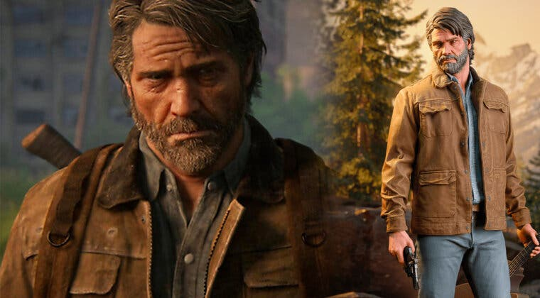 Imagen de The Last of Us 2: Anuncian esta espectacular figura de Joel y que ya puedes reservar
