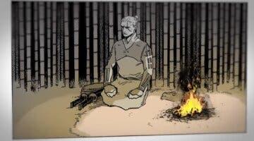 Imagen de El manga de The Witcher: Ronin ya está arrasando en Kickstarter