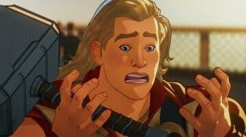 Imagen de El 1x07 de ¿Qué Pasaría Si? es el ejemplo perfecto de lo que Marvel NO tiene que hacer