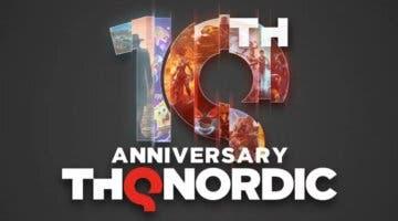 """Imagen de THQ Nordic tendrá evento propio con """"anuncios, grandes regresos y secuelas muy esperadas"""""""