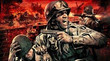 Imagen de Un nuevo Brothers in Arms está en camino, confirmado por la propia Gearbox