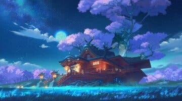 Imagen de Filtrada nueva isla de Genshin Impact que se unirá a Inazuma en la 2.2 y nuevos monstruos