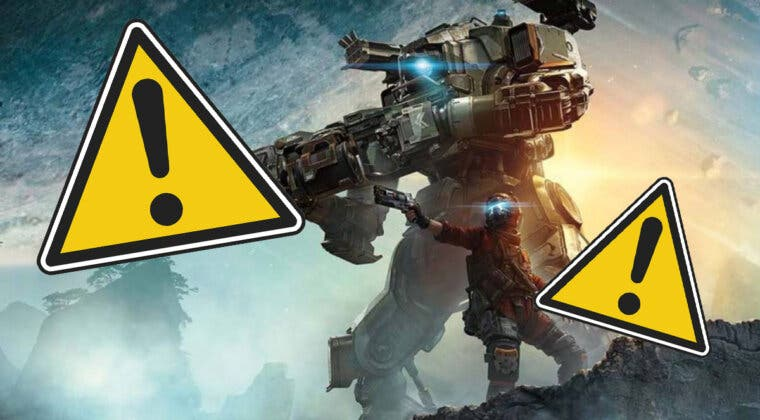 Imagen de ¡No juegues Titanfall 2! El juego está comprometido por los hackers y correrías peligro