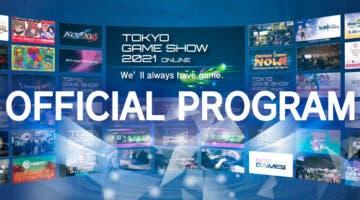 Imagen de Este es el calendario de Tokyo Game Show 2021: conferencias, compañías y más