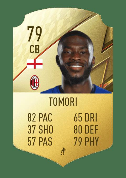 FIFA 22 medias: estos links verdes pueden ser muy interesantes en Ultimate Team Tomori