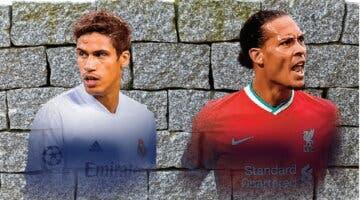 Imagen de FIFA 22 medias: estos son los futbolistas con más defensa de Ultimate Team y Modo Carrera