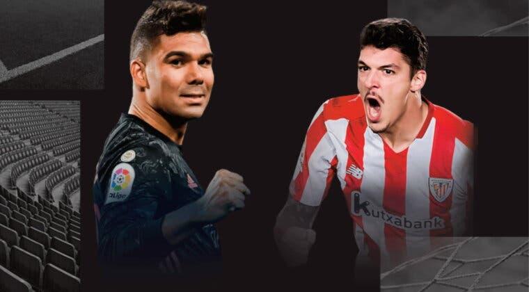 Imagen de FIFA 22 medias: los jugadores con más físico en Ultimate Team y Modo Carrera