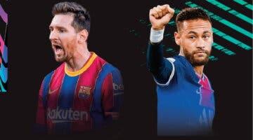 Imagen de FIFA 22 medias: los mejores regateadores de Ultimate Team y Modo Carrera