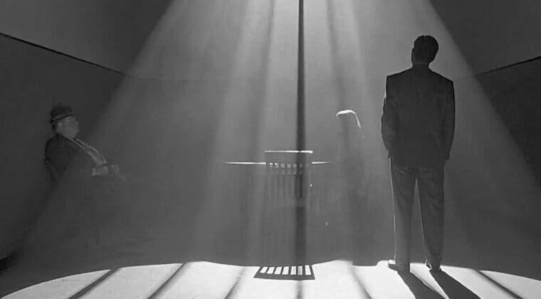 Imagen de 'El cine hecho arte' en el primer tráiler de The Tragedy of Macbeth, con Denzel Washington y Frances McDormand