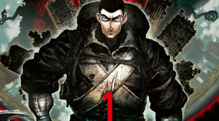 Imagen de Los autores de Boku no Hero Academia y Made in Abyss recomiendan este manga de acción y ciencia ficción