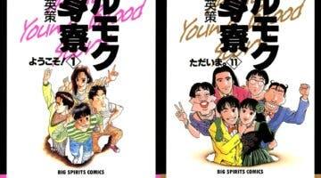 Imagen de El clásico manga que ha recomendado el autor de One Piece en su resurrección