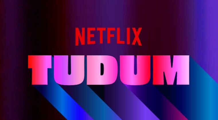 Imagen de Tudum, el evento fan de Netflix, anuncia las películas, series y estrellas que veremos
