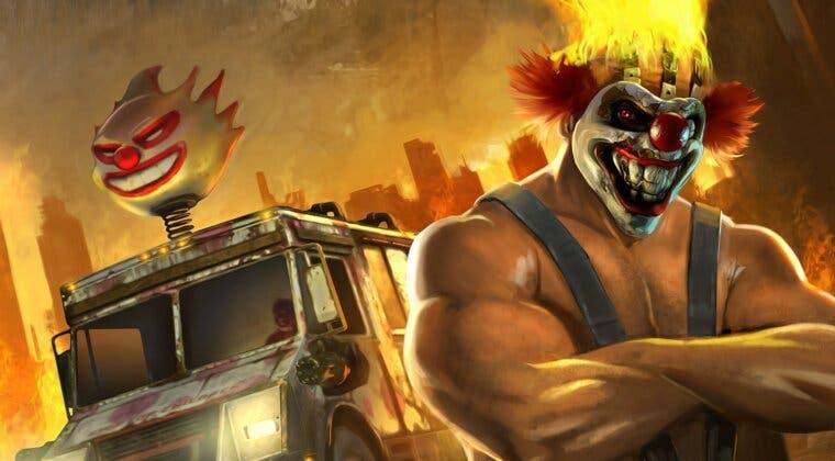 Imagen de Twisted Metal tendrá una serie en acción real protagonizada por... ¡un Vengador!