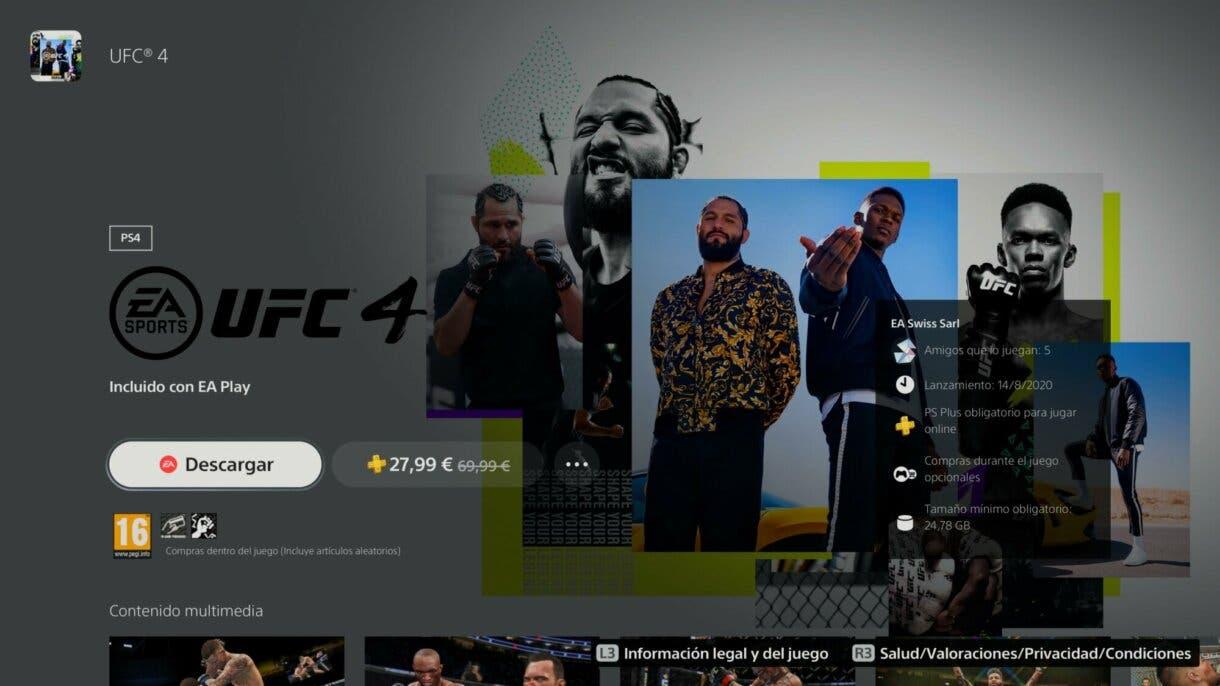 FIFA 22: te explicamos cómo podrás descargar y jugar a FIFA 22 con EA Live 1