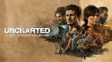 Imagen de Uncharted 4 y El Legado Perdido llegarán a PC y PS5; fecha de lanzamiento y primer vistazo
