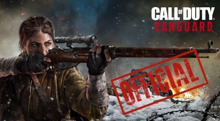Imagen de Call of Duty: Vanguard resume sus claves principales en su nuevo tráiler de lanzamiento