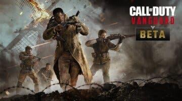 Imagen de Todo sobre la beta de Call of Duty: Vanguard; fechas, modos, armas, mapas y más