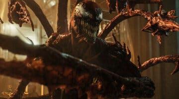 Imagen de Así son las primeras reacciones a Venom: Habrá Matanza, ¿será mejor que su predecesora?