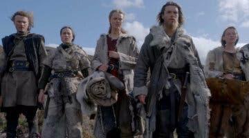 Imagen de Vikingos: Valhalla se presenta como la secuela perfecta con su primer tráiler