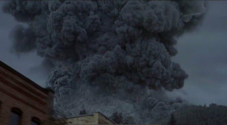 Imagen de Las 4 películas sobre volcanes que te harán vibrar tras la erupción de La Palma