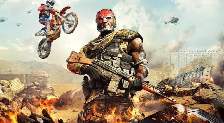 Imagen de Así es el hack más escandaloso que jamás se ha visto en Call of Duty: Warzone