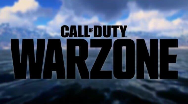 Imagen de Primer vistazo al nuevo gran mapa de Warzone que llegará con Call of Duty: Vanguard