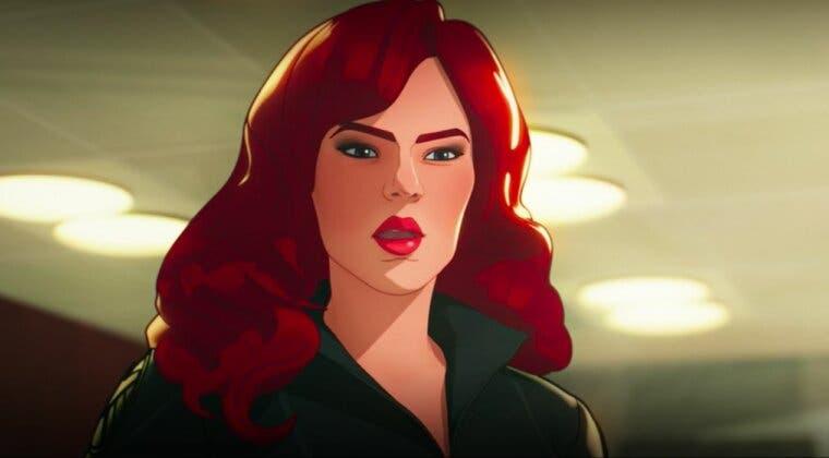 Imagen de La temporada 2 de ¿Qué pasaría si...? reinterpretará Viuda Negra