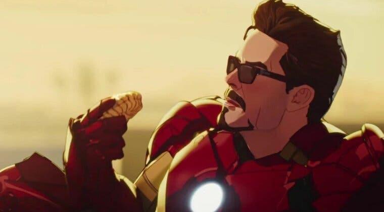 Imagen de El capítulo 4 de ¿Qué pasaría si...? explica por qué Iron Man no puede ser revivido