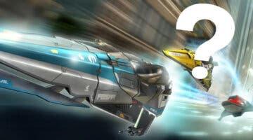 Imagen de Más rumores confirmarían un nuevo Wipeout en camino