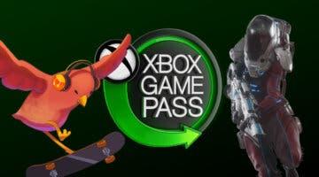 Imagen de Estos son los nuevos juegos de Xbox Game Pass para la segunda mitad de septiembre
