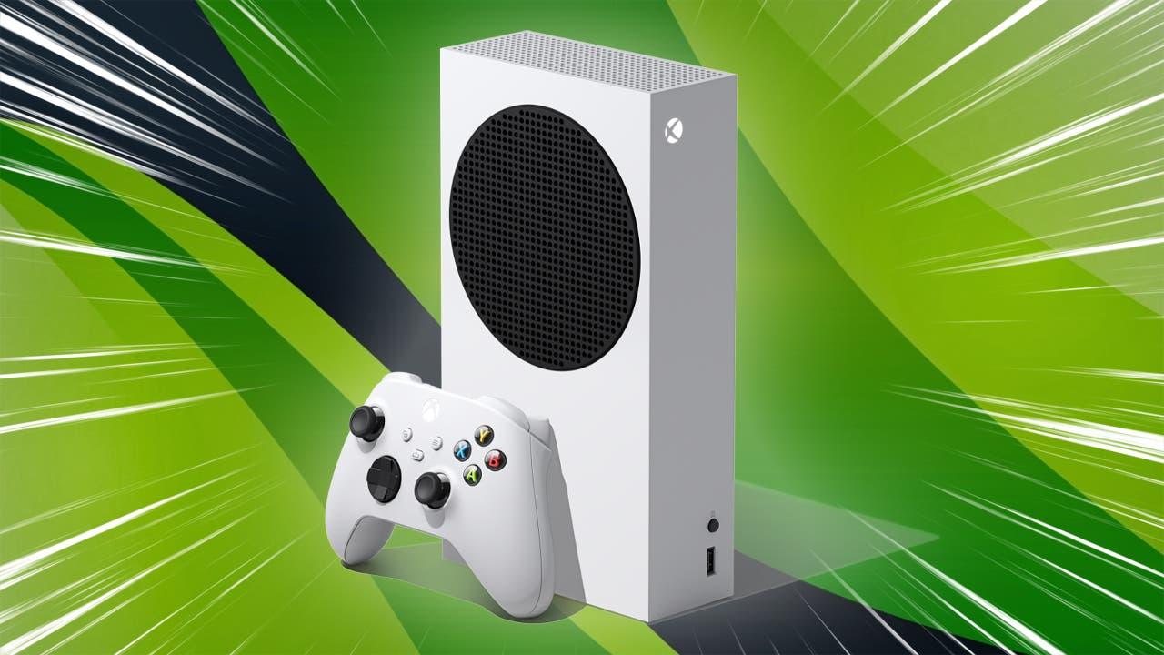 Imagen de Me he comprado mi primera Xbox en mi vida y os cuento mi opinión de mi nueva consola