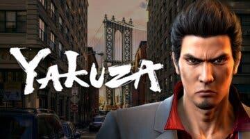 Imagen de La saga Yakuza podría abandonar Japón en futuras entregas, de acuerdo a uno de sus responsables