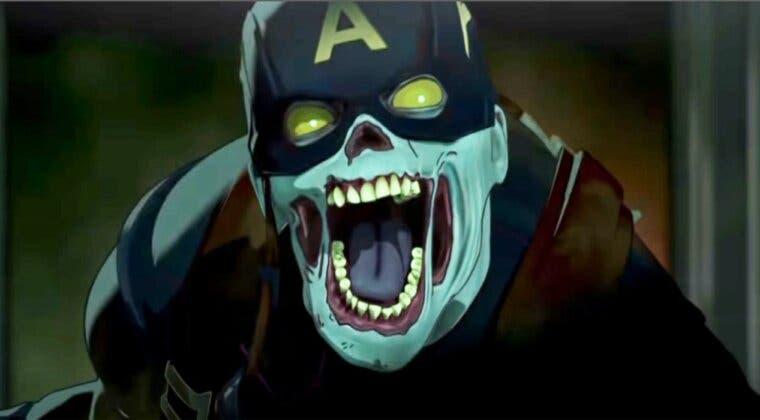 Imagen de Una película live-action sobre los zombies de Marvel podría estar en camino