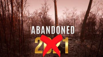 Imagen de Abandoned ya tiene fecha aproximada para su próximo tráiler, 'Prólogo' jugable; no será en 2021