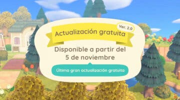 Imagen de Animal Crossing: New Horizons: fecha y contenido de la actualización de noviembre con la cafetería y más